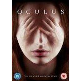 Oculus [DVD] [2014]